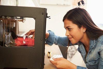 Ирландские ученые напечатали сыр с помощью 3D-принтера