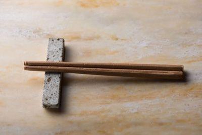 В Японии выпустили съедобные палочки для еды