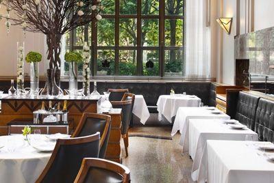 Нью-Йоркский ресторан Eleven Madison Park стал лучшим рестораном мира в 2017 году
