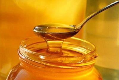 Мед может защитить от сердечного приступа