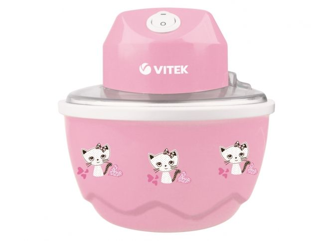 Мороженица VT-8600 PR от VITEK