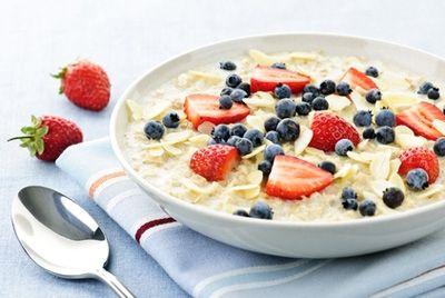Представления о размере завтрака влияют на дальнейшую сытость в течение дня