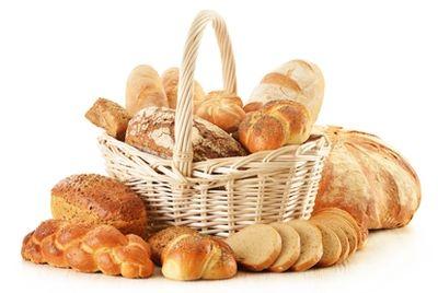 Российские дети будут есть хлеб по ГОСТу