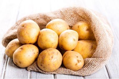 В России выведут новые сорта картофеля взамен импортным