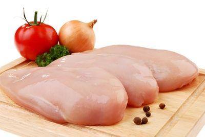 Великобритания может остаться без куриного мяса