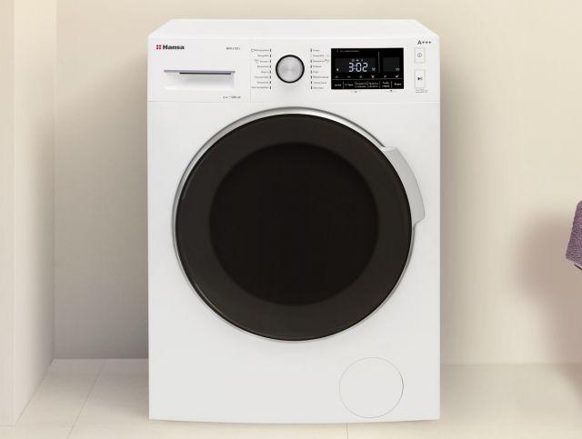 Новые стиральные машины ProWash от Hansa