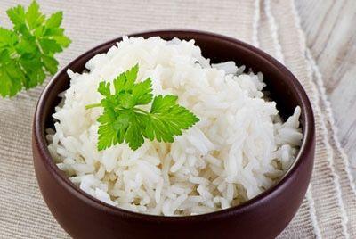В Китае начали выращивать гигантский рис