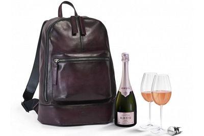 Рюкзак для шампанского