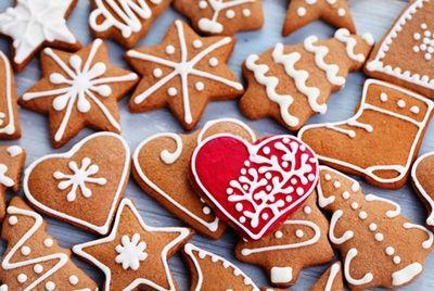 Специалисты Роскачества рассказали, как выбрать сладкий новогодний подарок
