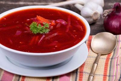 Иностранцы назвали три главных русских блюда