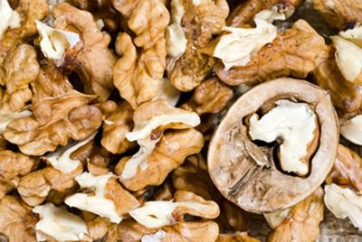 Грецкие орехи защищают от депрессии