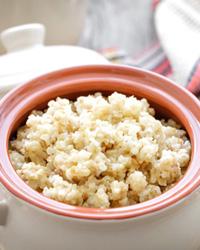 Как приготовить вкусную кашу – у нас Вы узнаете, как сварить вкусную рисовую кашу, манную кашу, гречневую кашу и другие каши