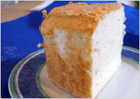 Угощение для ангела. История одного пирога