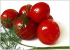 Маринованные помидоры:  заготовки на зиму