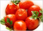 Солёные помидоры: заготовки на зиму