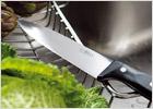 Кухонные ножи Del Ben – европейский ответ на вызов с Востока