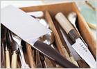 Кухонные ножи: разнообразие видов