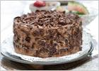 Украшение тортов. 8 замечательных идей