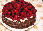Украшение тортов. Новые идеи