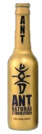 напиток на основе муравьиного сока