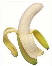 Банан афродизиак  - афродизиаки в кулинарии