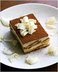 Это сладкое слово «десерт»