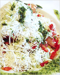 Шпонский салат