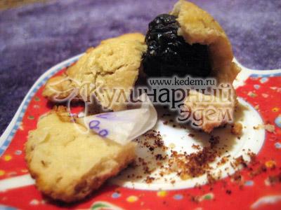 Печенья желаний — готовые печенья.