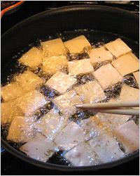 Тофу или доуфу – блюдо китайской кухни