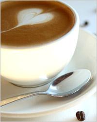 Кофе — кофе капучино