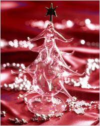 Украшение новогоднего стола,  яркий Новый год