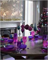 Стильный Новый год — это красивый новогодний стол, оформление новогоднего стоал