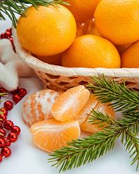 Зимняя трапеза: вкусно и питательно