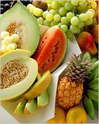 Странные диеты. Часть 2