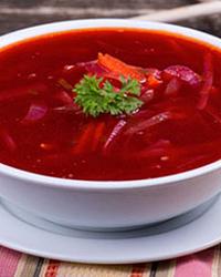 Кухни России: кубанская кухня