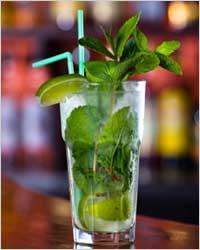 Коктейль Мохито - популярнейший алкогольный коктейль, родившийся под...