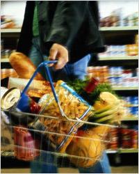 Правильно и ответственно подходите к процессу покупки продуктов питания