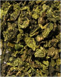 Знаменитый улун Хуан Дзян Гуй (Золотая Корица) и выращивается в южной Фудзяни.