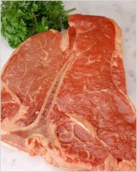 Употребляйте нежирное мясо