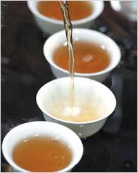 Китайские красные чаи