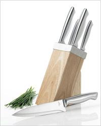 Кухонные ножи.  Как выбрать кухонный нож