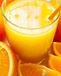 Влияние апельсинов на здоровье человека