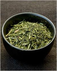 Зелёный китайский чай