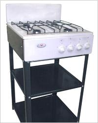 Плита для дачи дачница