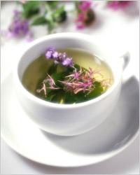 Ароматизированный чай, чай с ароматическими добавками