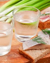 Водка (Vodka)
