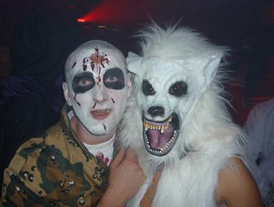 Хэллоуина