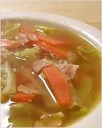 Диета капустного супа
