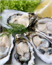 Морепродукты и ваше здоровье