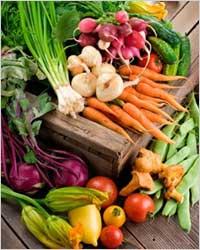 Квази-вегетарианские диеты:  флекситарианизм